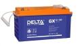 Аккумулятор Delta GX 12-120 120А/ч (410*176*224)