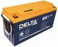 Аккумулятор Delta GX 12-150 150А/ч (482*170*240)