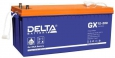 Аккумулятор Delta GX 12-200 200А/ч (522*238*223)