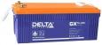 Аккумулятор Delta GX12-230 230А/ч (520*269*208)