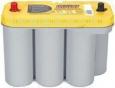 Аккумулятор OPTIMA 75 А/ч Yellow TOP S - 5,5 uni  стартерно-тяговый