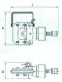 Гайковерт гидравлический ГГ400