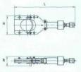 Гайкорез гидравлический Г5060