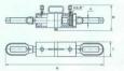 Домкрат тянущий ДО30П200