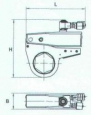 Насос ручной гидравлический для работы оборудования с пружинным или гравитационным возвратом НРГ8080P 130х670х208