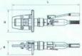 Ножницы для резки труб и стального листа НРТ70
