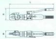 Ножницы для резки уголка НП50