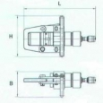 Ножницы для резки уголка НПА75