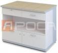 41-08.211 стол демонстрационный химический СтХ-1