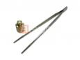 Пинцет для калибровочных гирь AD-1689