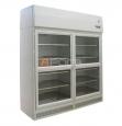 Шкаф с распашными дверями(440.180)