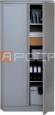 Шкаф для офиса «BISLEY A782K00»