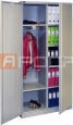 Шкаф для офиса «NOBILIS NM-1991/2U»