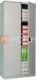 Шкаф для офиса «ПРАКТИК СВ-12»