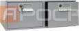 Картотека BISLEY FCB-25L(PC 131)