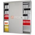 Шкаф для документов АL 2012