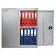 Шкаф для документов ШХА/2-850(40) в собранном виде