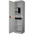 Шкаф для документов ШХА-50(40) в собранном виде