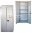 Шкаф для документов ШХА-850 в собранном виде