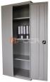 Шкаф для документов ШХА-850(40) в собранном виде