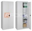 Шкаф для документов ШХА-900(40) в собранном виде