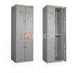 Шкаф ШРК-24-800 в собранном виде