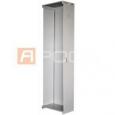 Шкаф металлический ШРС-11дс-400