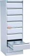 Шкаф картотечный  ШК-8 (А4)