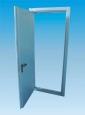 Металлическая противопожарная дверь, ДПС - Унитех - EI -60