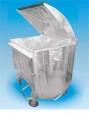 Контейнер для мусора (тип - MGB - 1100)
