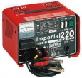 Зарядное устройство ПЗУ  Imperial 220 12/24V 23/180А