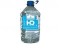 Дистиллированная вода, 4 л
