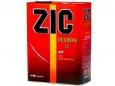 Жидкость для АКПП ZIC Dexron ATF III 4л