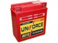 Аккумулятор UniForce moto 12V5 оп (505012-12N5-3B) сух.