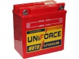 Аккумулятор UniForce moto 12V9 пп(509014-12N9-4B-1) сух.