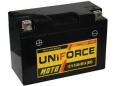 Аккумулятор UniForce moto super 12V8 пп (509902-YT9B-BS) VRLA
