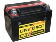 Аккумулятор UniForce moto super 12V9,5 пп (511901-YT12A-BS) MF