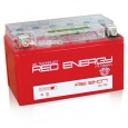 Аккумулятор Red Energy GEL CT1207.1 7  А/ч ( YTХ7L-BS ) оп Ток 85А