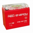 Аккумулятор Red Energy GEL CT1205 5 А/ч ( YTХ5L-BS,YTZ7S, YT5L-BS) оп Ток 85А