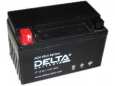 Аккумулятор Delta CT1210.1 12V 10Ah (YTZ10S) пп