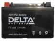 Аккумулятор Delta CT1211 12V 11Ah (YTZ12S) пп