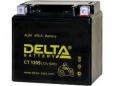 Аккумулятор Delta CT1205 12V 5Ah (YTX5L-BS, YTZ7S, YT5L-BS) оп