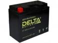 Аккумулятор Delta CT1212.1 12V 12Ah (YT12B-BS) пп