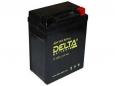 Аккумулятор Delta CT1207.1 12V 7Ah (YTX7L-BS) оп