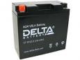 Аккумулятор Delta CT1212.2 12V 12Ah (YT14B-BS) пп