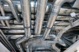 Монтаж и обслуживание систем вентиляции и кондиционирования