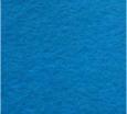 Фетр жесткий, синий