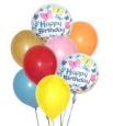 К28 Воздушные шары