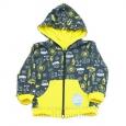 17-410 куртка детская