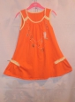 0 9-12 платье детское